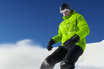 Adventurer Winter Sports Travel Insurance