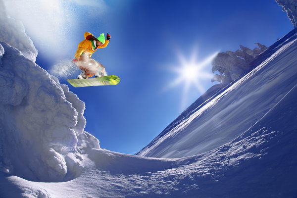 freestyle-snowboard