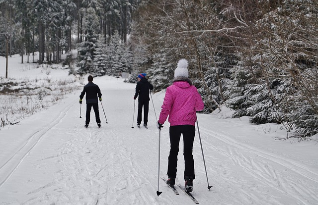 Cross Country Ski Insurance
