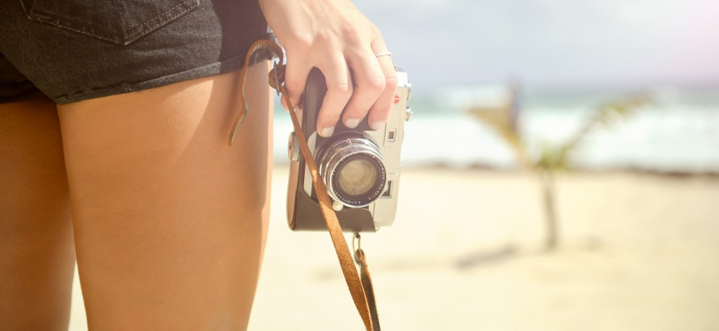 How to take the best travel photos